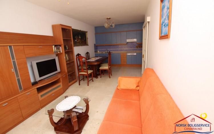 1 Bed  Flat / Apartment for Sale, Mogan, Gran Canaria - NB-2222 4