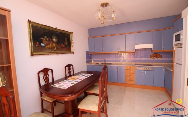 1 Bed  Flat / Apartment for Sale, Mogan, Gran Canaria - NB-2222 5