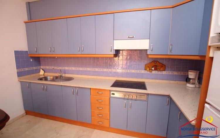 1 Bed  Flat / Apartment for Sale, Mogan, Gran Canaria - NB-2222 6