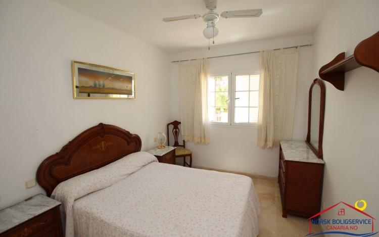 1 Bed  Flat / Apartment for Sale, Mogan, Gran Canaria - NB-2222 9