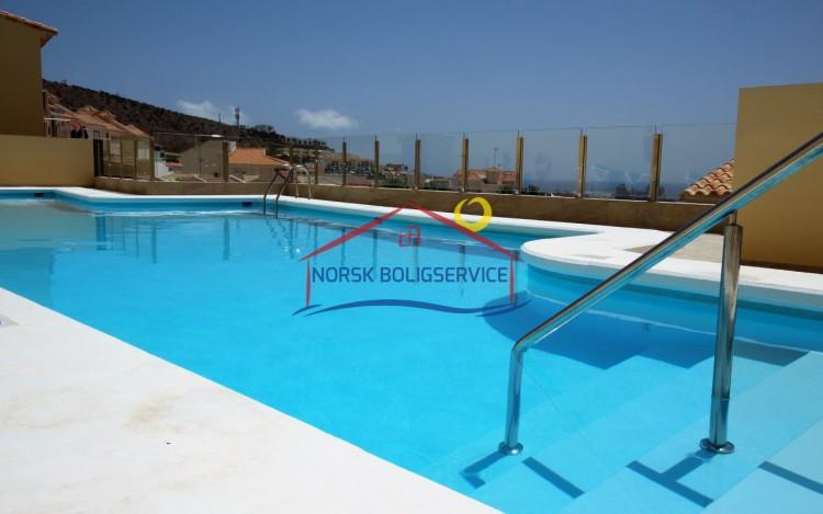 2 Bed  Villa/House for Sale, Arguineguin, Gran Canaria - NB-2250 1