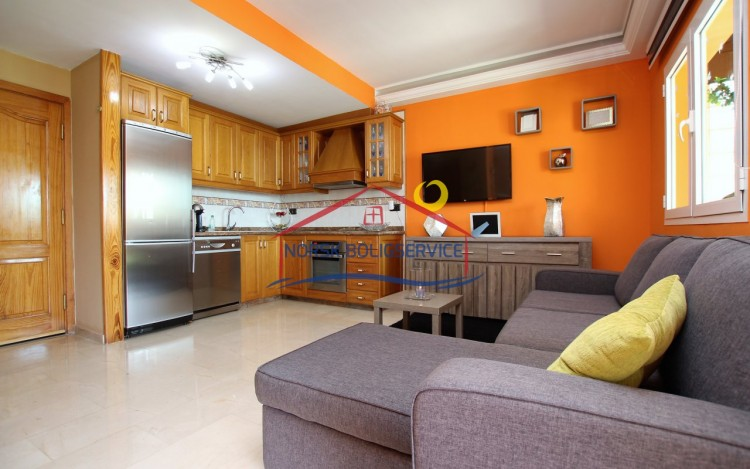 2 Bed  Villa/House for Sale, Arguineguin, Gran Canaria - NB-2250 11