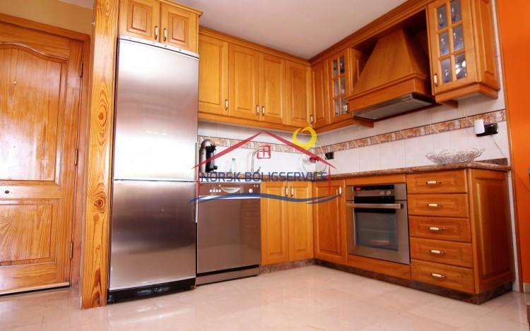 2 Bed  Villa/House for Sale, Arguineguin, Gran Canaria - NB-2250 13