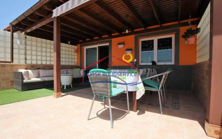 2 Bed  Villa/House for Sale, Arguineguin, Gran Canaria - NB-2250 2