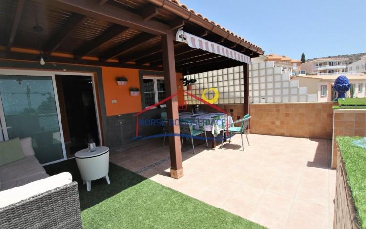 2 Bed  Villa/House for Sale, Arguineguin, Gran Canaria - NB-2250 6