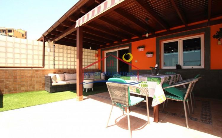 2 Bed  Villa/House for Sale, Arguineguin, Gran Canaria - NB-2250 7