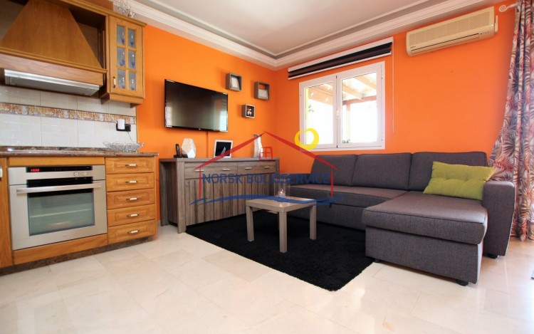 2 Bed  Villa/House for Sale, Arguineguin, Gran Canaria - NB-2250 8