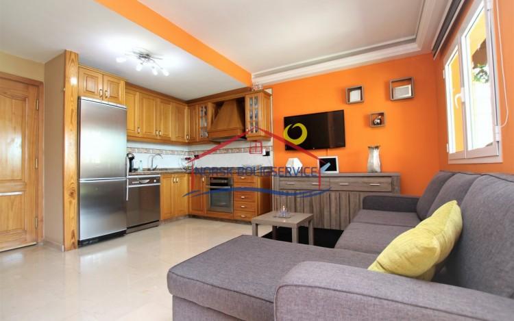 2 Bed  Villa/House for Sale, Arguineguin, Gran Canaria - NB-2250 9