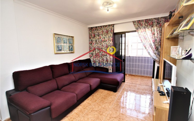 3 Bed  Flat / Apartment for Sale, Arguineguin, Gran Canaria - NB-2266 1