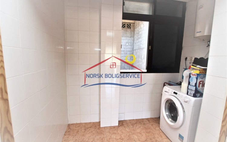 3 Bed  Flat / Apartment for Sale, Arguineguin, Gran Canaria - NB-2266 14