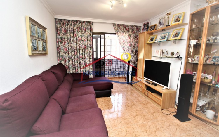3 Bed  Flat / Apartment for Sale, Arguineguin, Gran Canaria - NB-2266 2