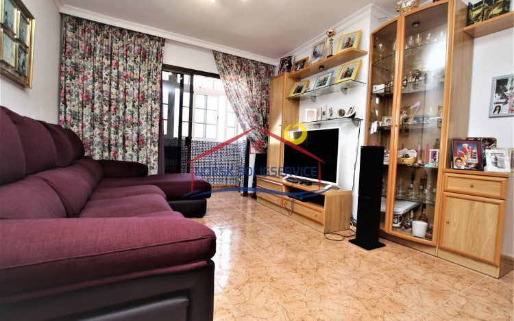 3 Bed  Flat / Apartment for Sale, Arguineguin, Gran Canaria - NB-2266 3