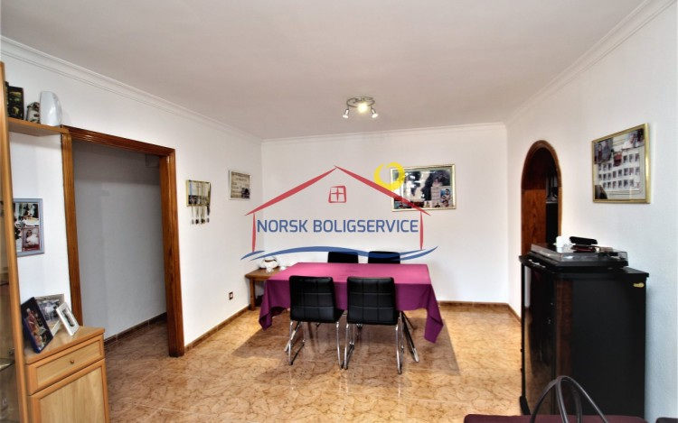 3 Bed  Flat / Apartment for Sale, Arguineguin, Gran Canaria - NB-2266 5