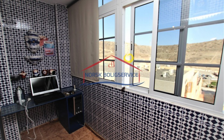 3 Bed  Flat / Apartment for Sale, Arguineguin, Gran Canaria - NB-2266 8