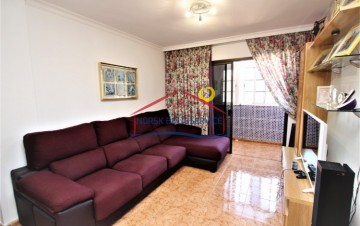 3 Bed  Flat / Apartment for Sale, Arguineguin, Gran Canaria - NB-2266