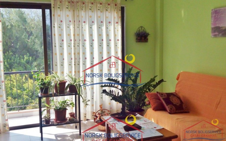 3 Bed  Flat / Apartment for Sale, Vecindario, Gran Canaria - NB-236 1
