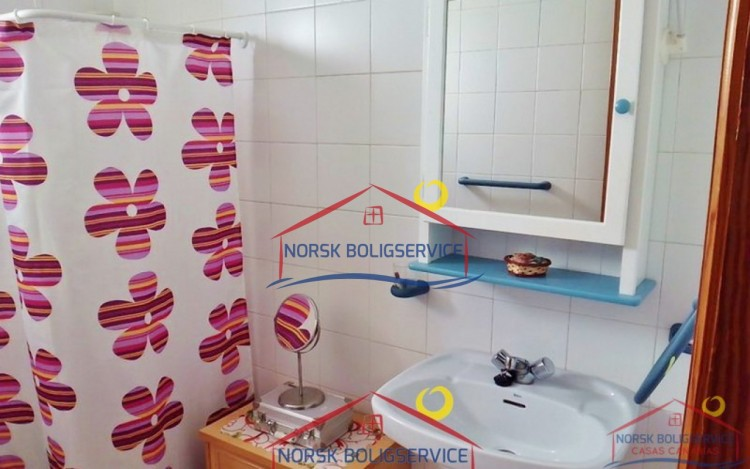 3 Bed  Flat / Apartment for Sale, Vecindario, Gran Canaria - NB-236 10