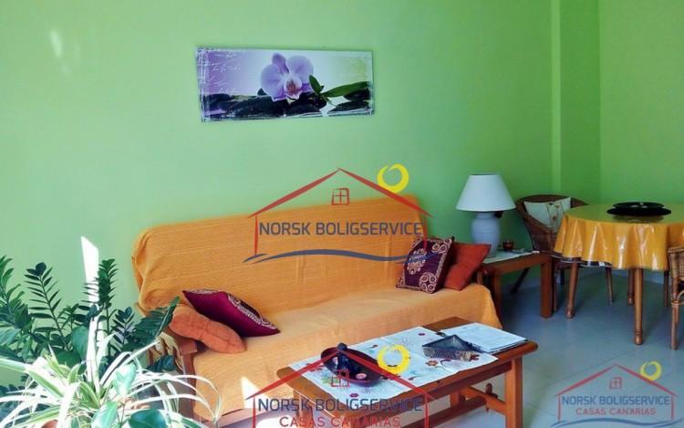 3 Bed  Flat / Apartment for Sale, Vecindario, Gran Canaria - NB-236 3