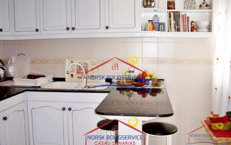 3 Bed  Flat / Apartment for Sale, Vecindario, Gran Canaria - NB-236 4