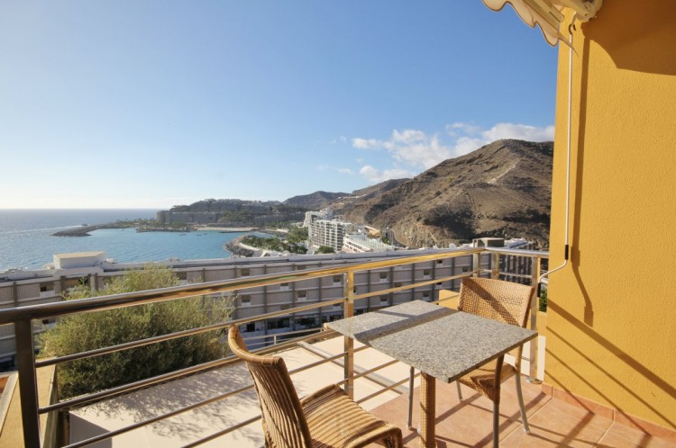 2 Bed  Flat / Apartment for Sale, Patalavaca, Gran Canaria - NB-24 1