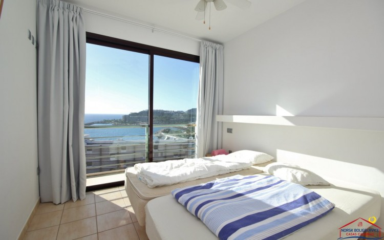 2 Bed  Flat / Apartment for Sale, Patalavaca, Gran Canaria - NB-24 11