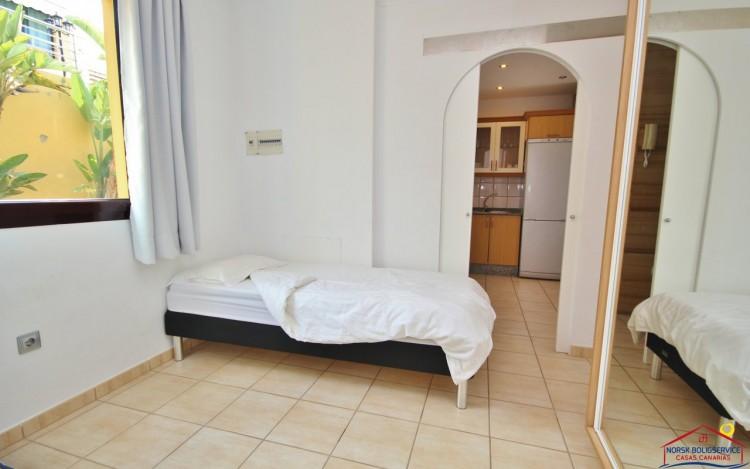 2 Bed  Flat / Apartment for Sale, Patalavaca, Gran Canaria - NB-24 13
