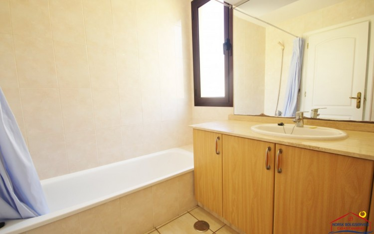 2 Bed  Flat / Apartment for Sale, Patalavaca, Gran Canaria - NB-24 14
