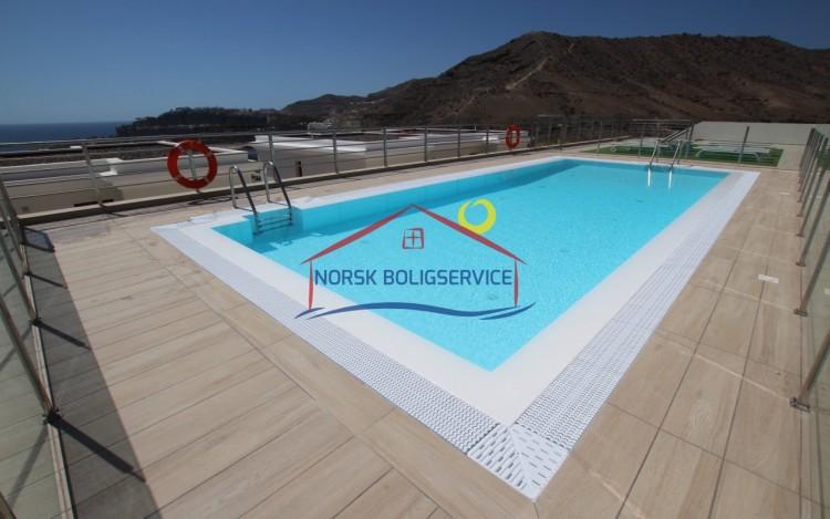 2 Bed  Flat / Apartment for Sale, Patalavaca, Gran Canaria - NB-24 2