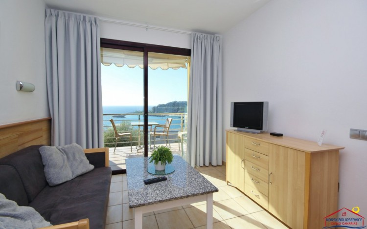2 Bed  Flat / Apartment for Sale, Patalavaca, Gran Canaria - NB-24 7