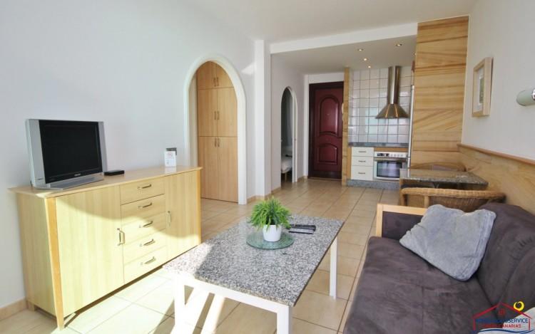 2 Bed  Flat / Apartment for Sale, Patalavaca, Gran Canaria - NB-24 8