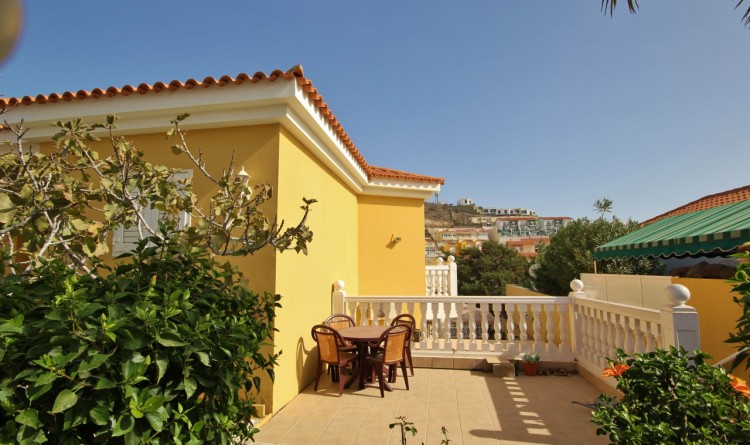 3 Bed  Villa/House for Sale, Arguineguin, Gran Canaria - NB-269 1