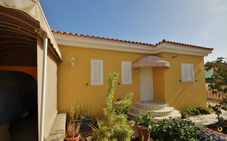 3 Bed  Villa/House for Sale, Arguineguin, Gran Canaria - NB-269 2