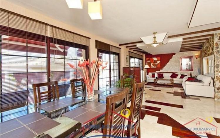 4 Bed  Villa/House for Sale, Arguineguin, Gran Canaria - NB-279 10