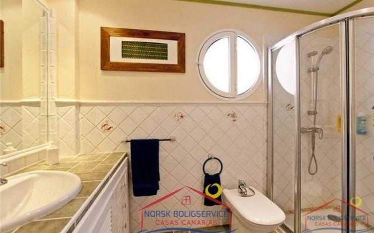 4 Bed  Villa/House for Sale, Arguineguin, Gran Canaria - NB-279 13
