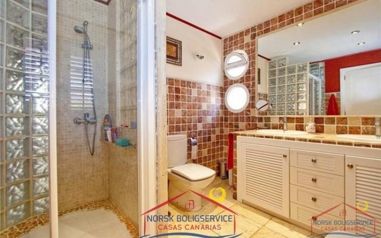 4 Bed  Villa/House for Sale, Arguineguin, Gran Canaria - NB-279 16
