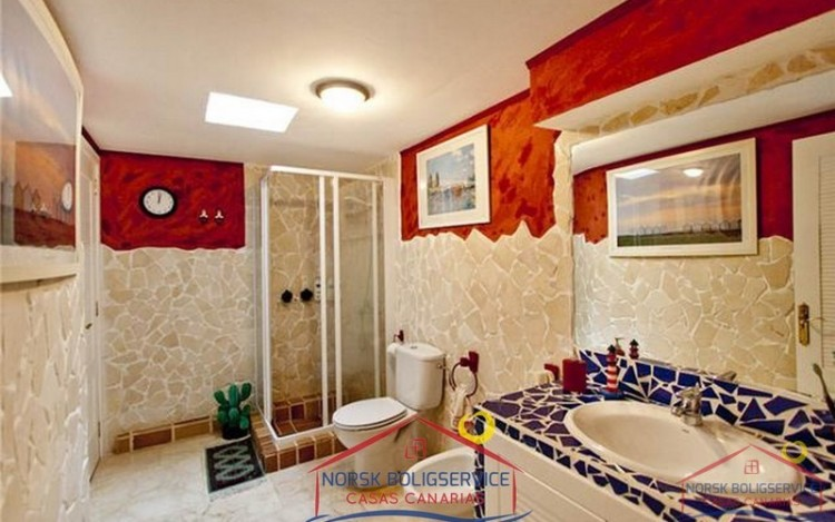 4 Bed  Villa/House for Sale, Arguineguin, Gran Canaria - NB-279 4