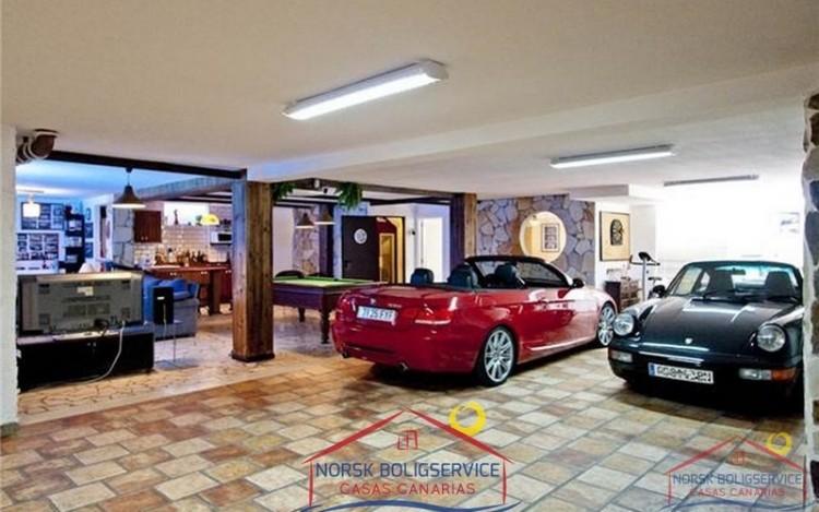 4 Bed  Villa/House for Sale, Arguineguin, Gran Canaria - NB-279 6