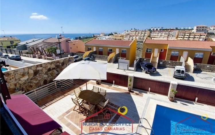 4 Bed  Villa/House for Sale, Arguineguin, Gran Canaria - NB-279 7