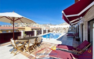 4 Bed  Villa/House for Sale, Arguineguin, Gran Canaria - NB-279