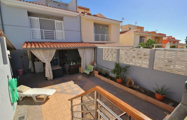 3 Bed  Villa/House for Sale, Arguineguin, Gran Canaria - NB-319 1