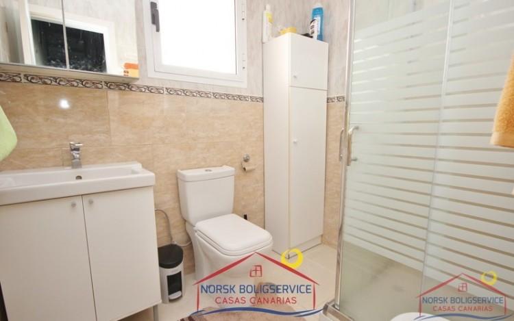 3 Bed  Villa/House for Sale, Arguineguin, Gran Canaria - NB-319 11