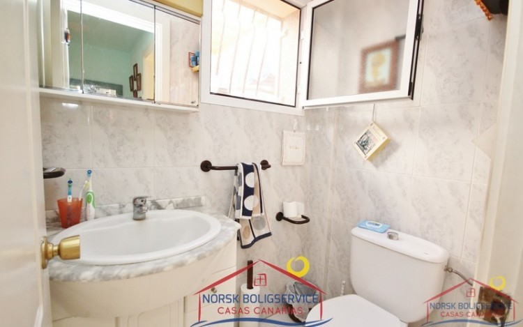 3 Bed  Villa/House for Sale, Arguineguin, Gran Canaria - NB-319 14
