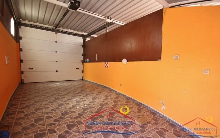 3 Bed  Villa/House for Sale, Arguineguin, Gran Canaria - NB-319 16