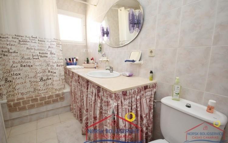 3 Bed  Villa/House for Sale, Arguineguin, Gran Canaria - NB-319 17