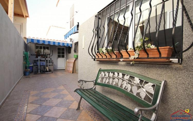 3 Bed  Villa/House for Sale, Arguineguin, Gran Canaria - NB-319 18