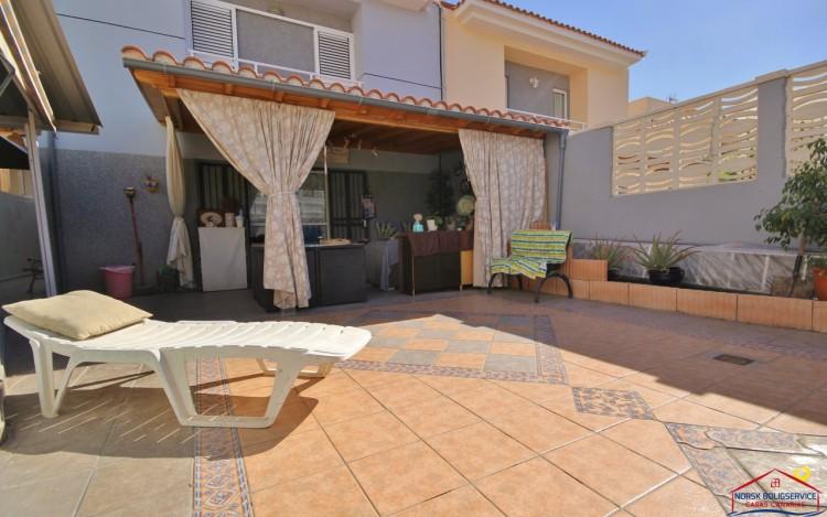 3 Bed  Villa/House for Sale, Arguineguin, Gran Canaria - NB-319 2