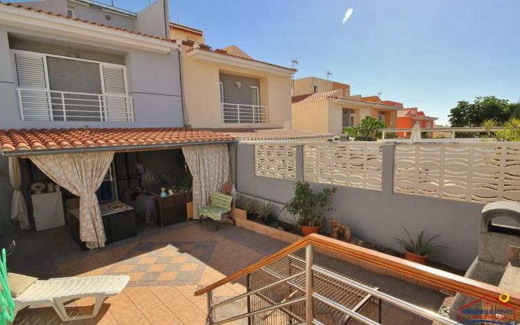 3 Bed  Villa/House for Sale, Arguineguin, Gran Canaria - NB-319 3