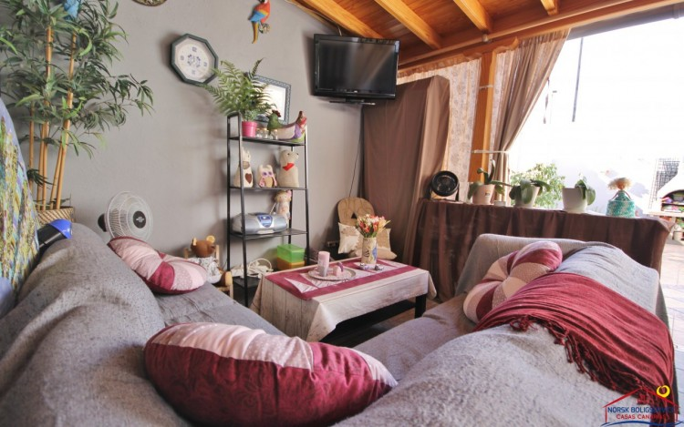 3 Bed  Villa/House for Sale, Arguineguin, Gran Canaria - NB-319 4