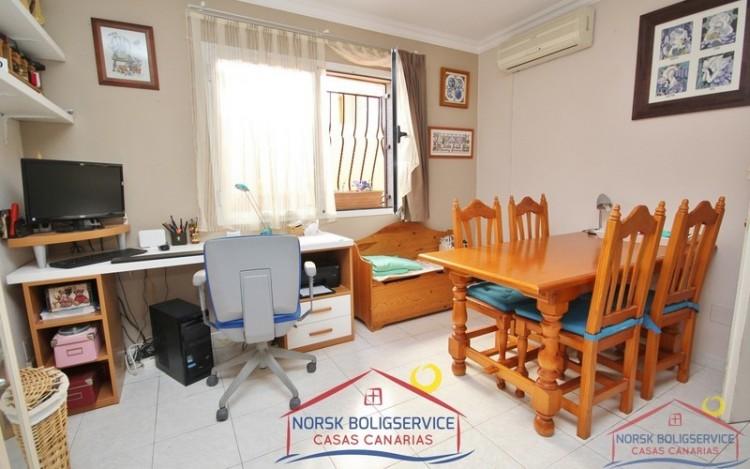 3 Bed  Villa/House for Sale, Arguineguin, Gran Canaria - NB-319 6