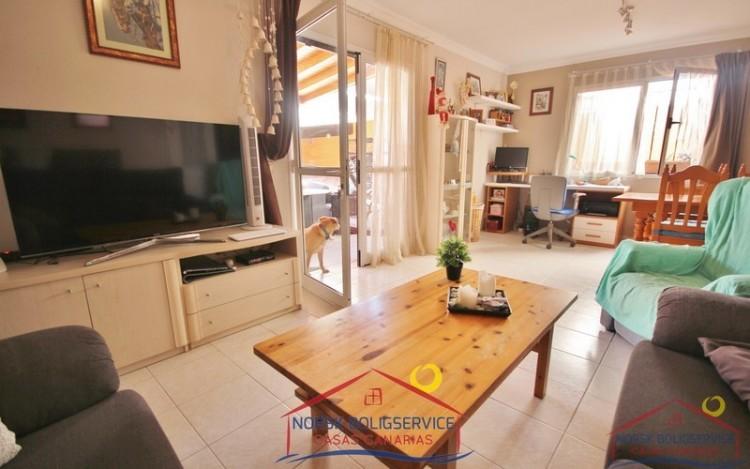 3 Bed  Villa/House for Sale, Arguineguin, Gran Canaria - NB-319 7